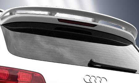 Audi Q7 Widebodykit Strator GT 780 by Hofele